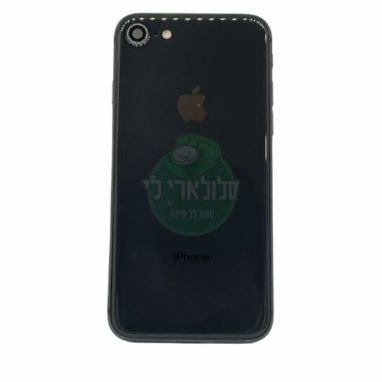 החלפת גב אחורי אייפון 8