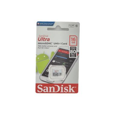 כרטיס זיכרון 16GB
