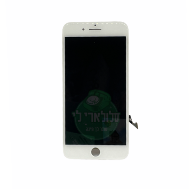 מסך אייפון 7 לבן