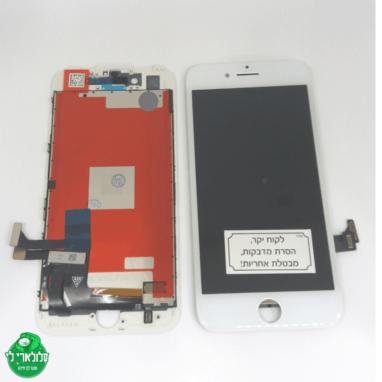 החלפת מסך למכשיר אייפון 7