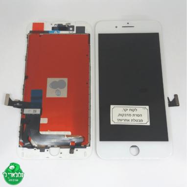 החלפת מסך למכשיר אייפון 7 פלוס