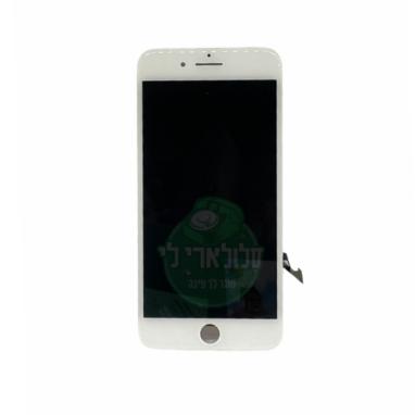 מסך אייפון 8 לבן