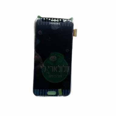 החלפת מסך מקורי למכשיר Galaxy S6
