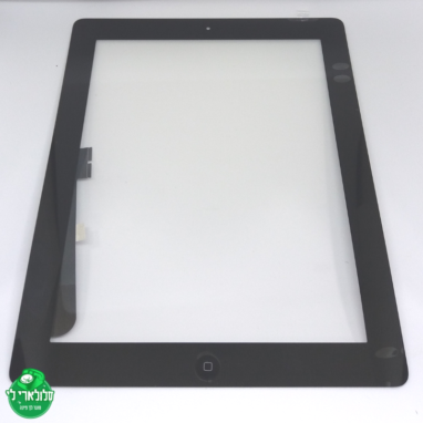 iPad 4 Touch Screen