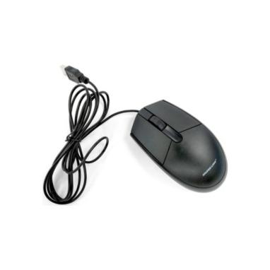 עכבר חוטי למחשב SilverLine OM-180