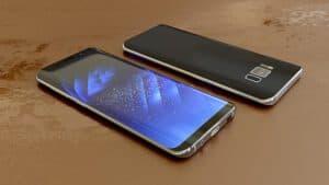 מכשיר גלקסי S8