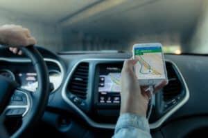 נווט GPS