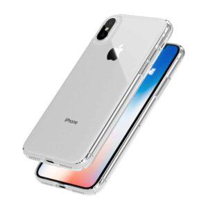 אייפון X גב אחורי