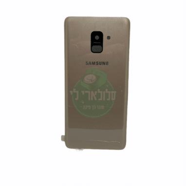 החלפת גב למכשיר Galaxy A8+