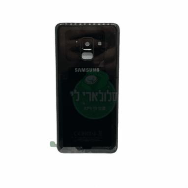 החלפת גב למכשיר Galaxy A8