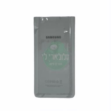 החלפת גב למכשיר Galaxy A80