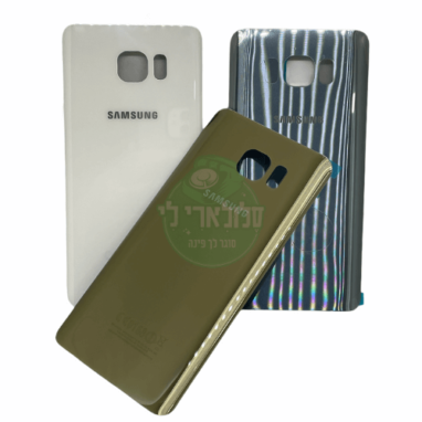 החלפת גב למכשיר Galaxy Note 5