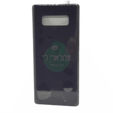 החלפת גב למכשיר Galaxy Note 8
