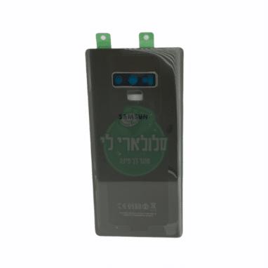 החלפת גב למכשיר Galaxy Note 9