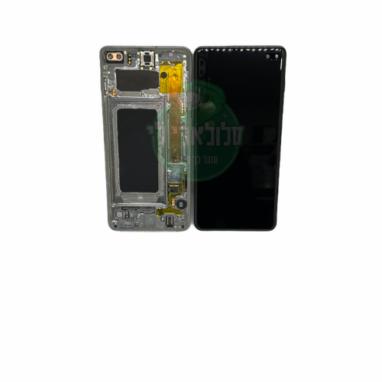 החלפת מסך מקורי למכשיר Galaxy S21 Ultra