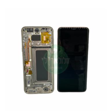 החלפת מסך מקורי למכשיר Galaxy S8