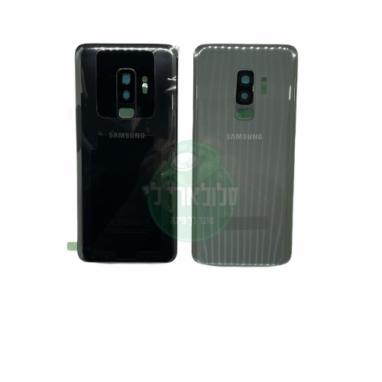 החלפת גב למכשיר Galaxy S9 Plus