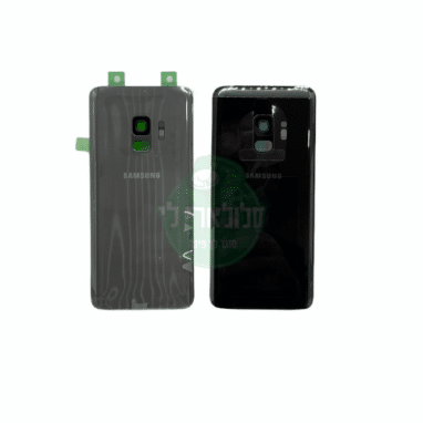 החלפת גב למכשיר Galaxy S9