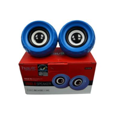 USB Speaker Havit