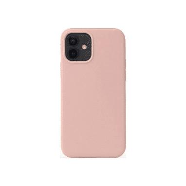 iPhone 12 Mini Silicone Case Pink